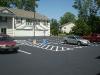 Commercial Parking Lot