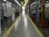 Factory Floor Striping