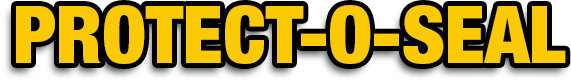 Protect-O-Seal Logo